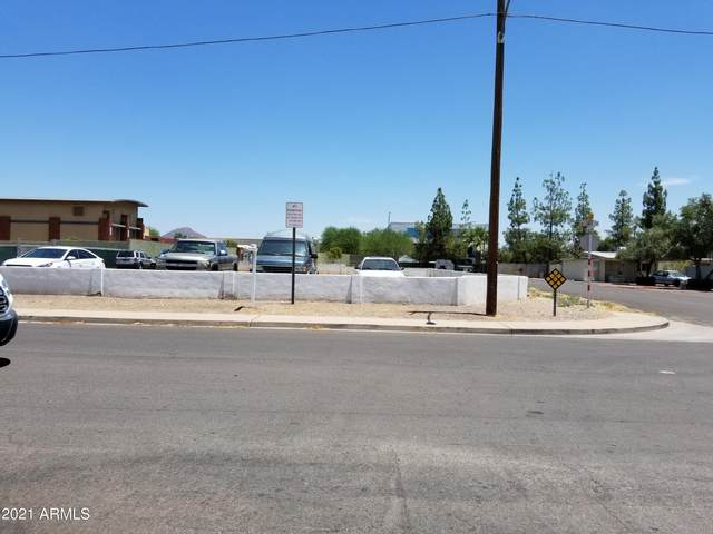 3991 N 19th Street, Phoenix, AZ 85016 (MLS #6224243) :: Howe Realty