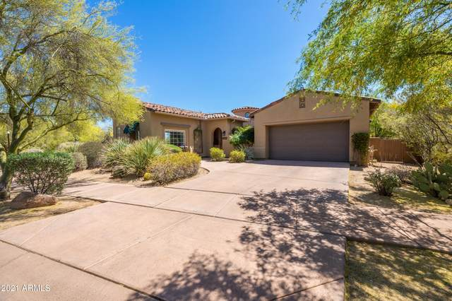 9381 E Mountain Spring Road, Scottsdale, AZ 85255 (MLS #6224244) :: The Property Partners at eXp Realty