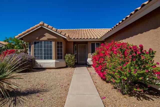 16104 E Glendora Drive, Fountain Hills, AZ 85268 (MLS #6224248) :: The Luna Team