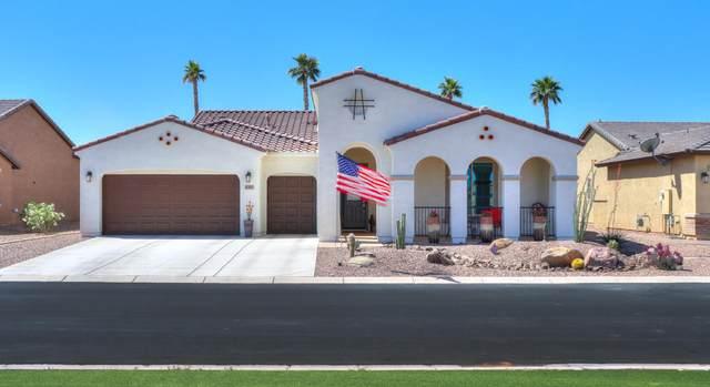 4383 W Winslow Way, Eloy, AZ 85131 (MLS #6224259) :: Klaus Team Real Estate Solutions