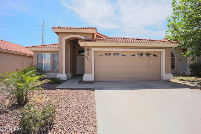 7817 W Mcrae Way, Glendale, AZ 85308 (MLS #6224265) :: Yost Realty Group at RE/MAX Casa Grande
