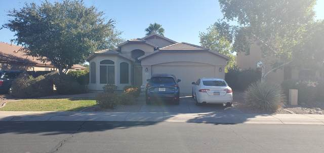 6123 S Crystal Way, Chandler, AZ 85249 (MLS #6224268) :: The Luna Team