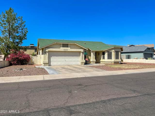 6546 N 83rd Lane, Glendale, AZ 85305 (MLS #6224271) :: The Property Partners at eXp Realty