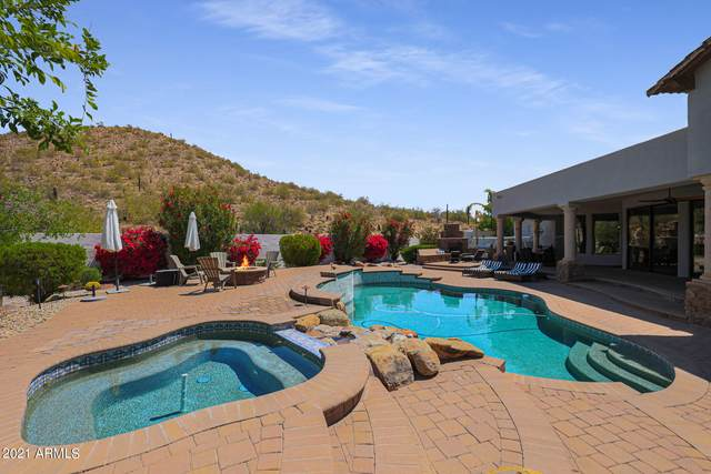 12970 E Cibola Road, Scottsdale, AZ 85259 (MLS #6224282) :: Yost Realty Group at RE/MAX Casa Grande