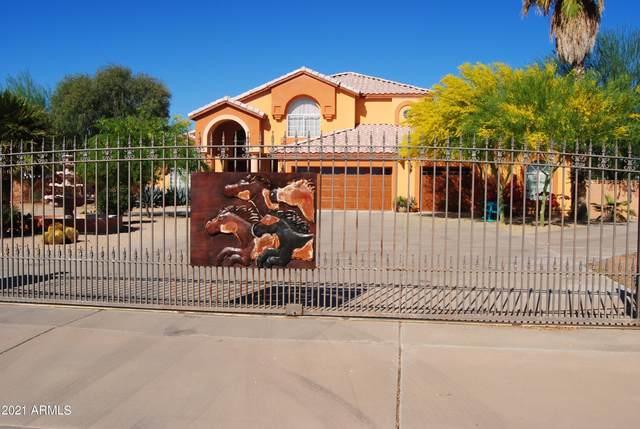 35002 N 3RD Street, Phoenix, AZ 85086 (MLS #6224293) :: Klaus Team Real Estate Solutions