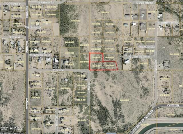 208XXX W Dale Lane, Wittmann, AZ 85361 (MLS #6224295) :: The Ethridge Team