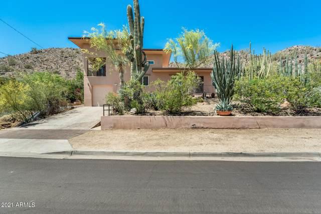 10820 N 10TH Drive, Phoenix, AZ 85029 (MLS #6224297) :: Yost Realty Group at RE/MAX Casa Grande
