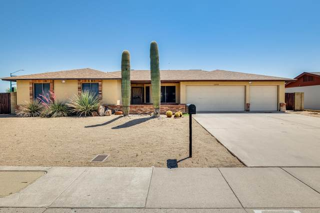 12839 N 51ST Drive, Glendale, AZ 85304 (MLS #6224318) :: My Home Group
