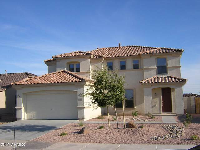 9791 W Butler Drive, Peoria, AZ 85345 (MLS #6224326) :: The Property Partners at eXp Realty