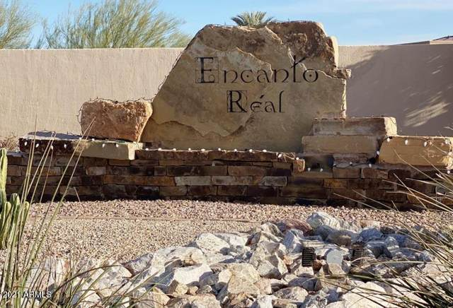 5179 W Encanto Verde Drive, San Tan Valley, AZ 85142 (MLS #6224327) :: The Ethridge Team