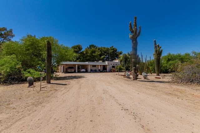 14414 S 209TH Avenue, Buckeye, AZ 85326 (MLS #6224330) :: neXGen Real Estate