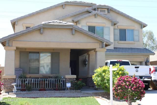 9205 W Heber Road, Tolleson, AZ 85353 (MLS #6224333) :: Yost Realty Group at RE/MAX Casa Grande