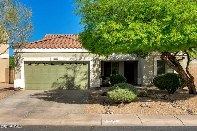 12106 W Pershing Avenue, El Mirage, AZ 85335 (MLS #6224336) :: Yost Realty Group at RE/MAX Casa Grande