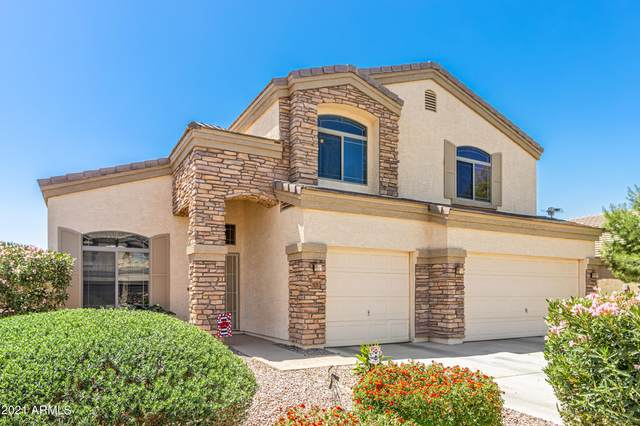 1629 E Angelica Drive, Casa Grande, AZ 85122 (MLS #6224339) :: The Ethridge Team