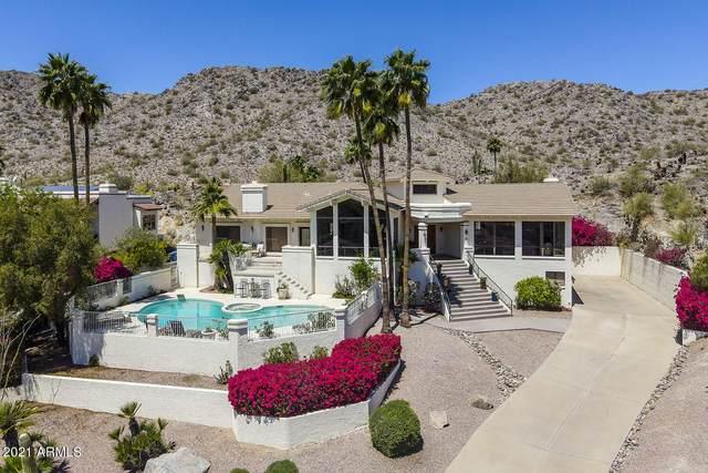 4528 E Via Los Caballos, Phoenix, AZ 85028 (MLS #6224343) :: Yost Realty Group at RE/MAX Casa Grande