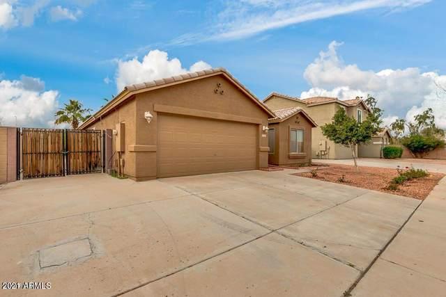 2008 S 82ND Lane, Phoenix, AZ 85043 (MLS #6224349) :: neXGen Real Estate