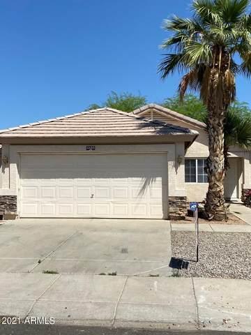 4403 N 112th Avenue, Phoenix, AZ 85037 (MLS #6224351) :: neXGen Real Estate