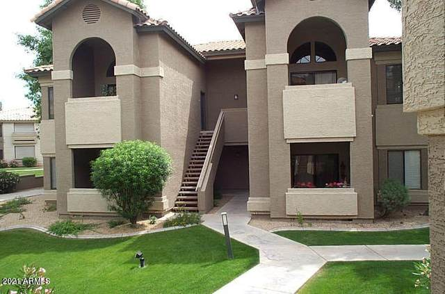 9600 N 96TH Street #210, Scottsdale, AZ 85258 (MLS #6224357) :: neXGen Real Estate