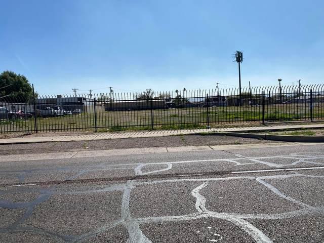 2535 E Van Buren Street, Phoenix, AZ 85008 (MLS #6224359) :: Lucido Agency
