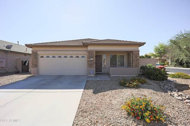 22 N 124TH Avenue, Avondale, AZ 85323 (MLS #6224370) :: Yost Realty Group at RE/MAX Casa Grande