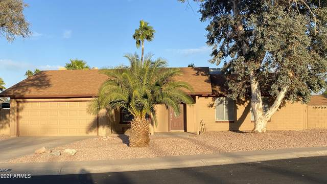 11819 S Maze Court, Phoenix, AZ 85044 (MLS #6224380) :: The Garcia Group