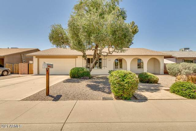 5236 S Clark Drive, Tempe, AZ 85283 (MLS #6224381) :: The Property Partners at eXp Realty