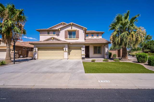 4329 S Squires Lane, Gilbert, AZ 85297 (MLS #6224389) :: Klaus Team Real Estate Solutions
