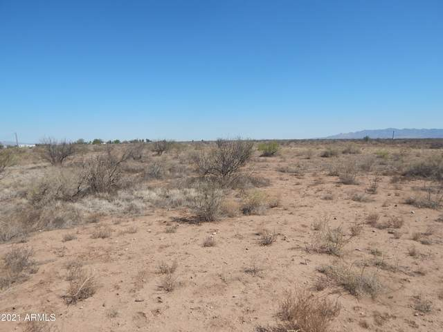 TBD W Otis Lane, McNeal, AZ 85617 (MLS #6224391) :: The Laughton Team