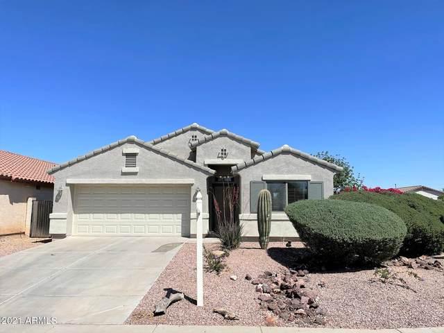 37913 N Rusty Lane, San Tan Valley, AZ 85140 (MLS #6224398) :: Yost Realty Group at RE/MAX Casa Grande