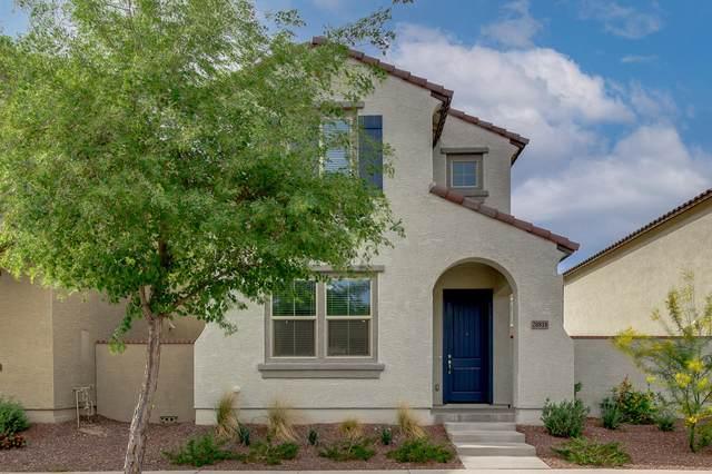 20818 W Legend Trail, Buckeye, AZ 85396 (MLS #6224405) :: The Property Partners at eXp Realty