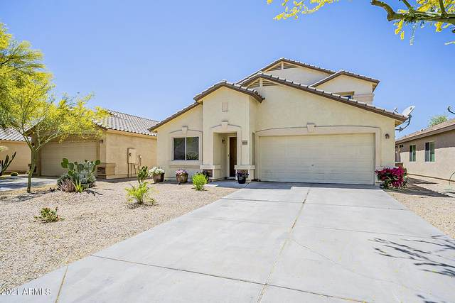 28048 N Quartz Way, San Tan Valley, AZ 85143 (#6224407) :: The Josh Berkley Team