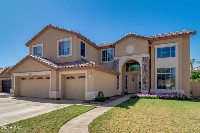 7837 E Plata Avenue, Mesa, AZ 85212 (MLS #6224414) :: Yost Realty Group at RE/MAX Casa Grande