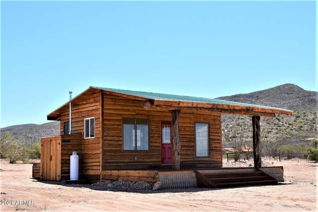 TBD S Rio Vista Road, Bisbee, AZ 85603 (MLS #6224420) :: The Property Partners at eXp Realty