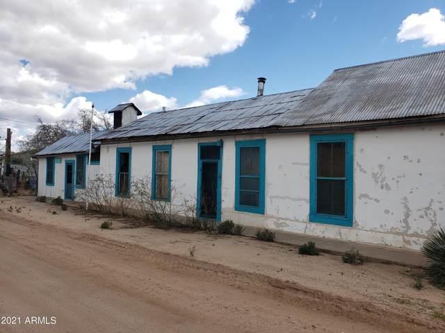 26921 S Hwy 89,, Congress, AZ 85332 (MLS #6224425) :: neXGen Real Estate