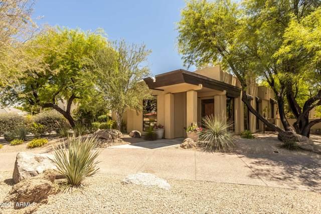 8487 N Canta Bello, Paradise Valley, AZ 85253 (MLS #6224430) :: Yost Realty Group at RE/MAX Casa Grande