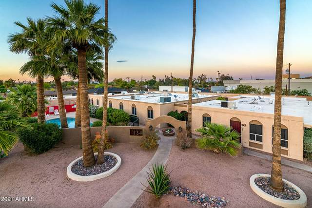 534 E Huntington Drive, Tempe, AZ 85282 (MLS #6224440) :: Klaus Team Real Estate Solutions