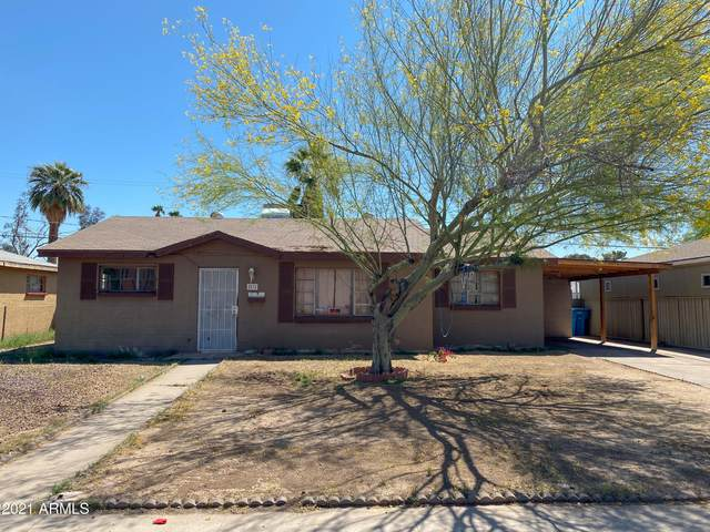 8835 N 31ST Avenue, Phoenix, AZ 85051 (MLS #6224441) :: Klaus Team Real Estate Solutions