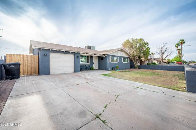 428 N Hunt Drive, Mesa, AZ 85203 (MLS #6224443) :: neXGen Real Estate