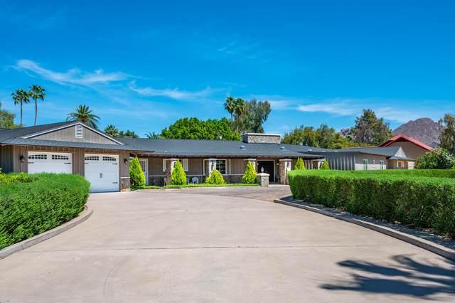 3702 E Camelback Road, Phoenix, AZ 85018 (MLS #6224444) :: Yost Realty Group at RE/MAX Casa Grande