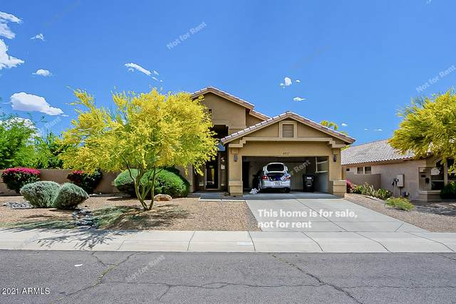4937 E Barwick Drive, Cave Creek, AZ 85331 (MLS #6224453) :: The Property Partners at eXp Realty