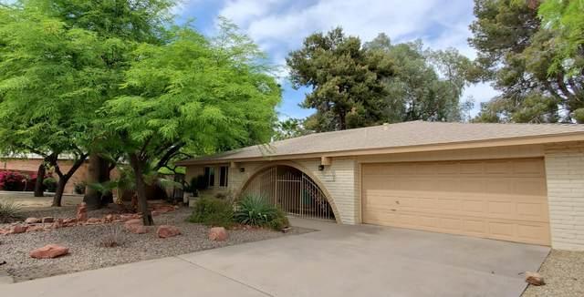6820 E Flossmoor Avenue, Mesa, AZ 85208 (MLS #6224456) :: Yost Realty Group at RE/MAX Casa Grande