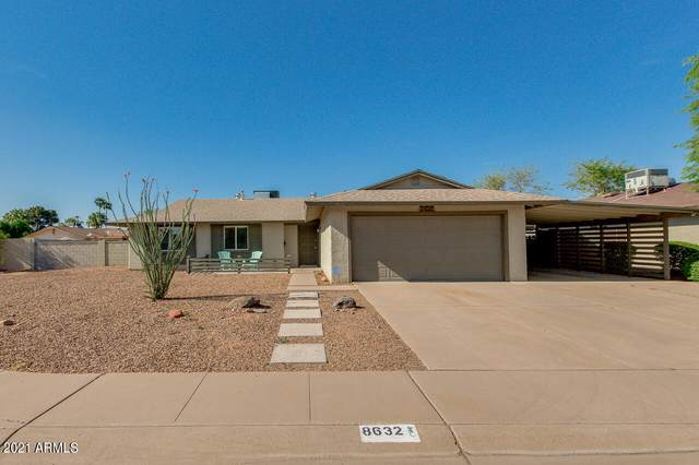 8632 E Columbus Avenue, Scottsdale, AZ 85251 (MLS #6224463) :: The Property Partners at eXp Realty