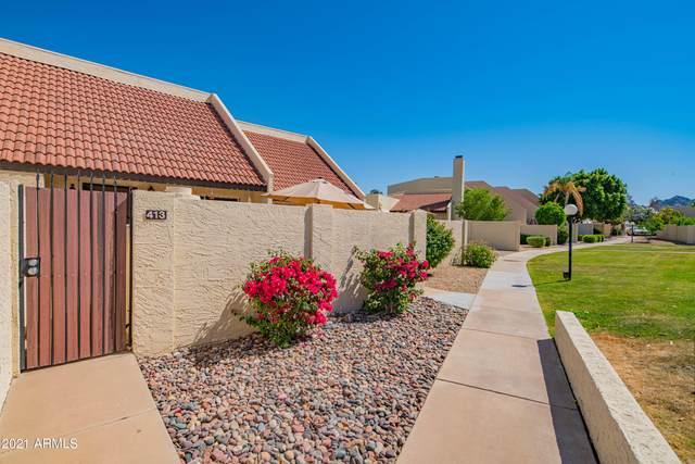 413 E Ironwood Drive, Phoenix, AZ 85020 (MLS #6224466) :: Yost Realty Group at RE/MAX Casa Grande