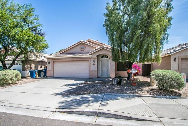 295 N Hudson Place, Chandler, AZ 85225 (MLS #6224470) :: Klaus Team Real Estate Solutions