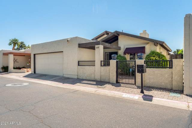 3019 W Sierra Street, Phoenix, AZ 85029 (MLS #6224474) :: The Riddle Group