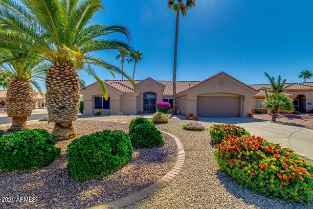 21807 N Pampas Court, Sun City West, AZ 85375 (MLS #6224479) :: My Home Group