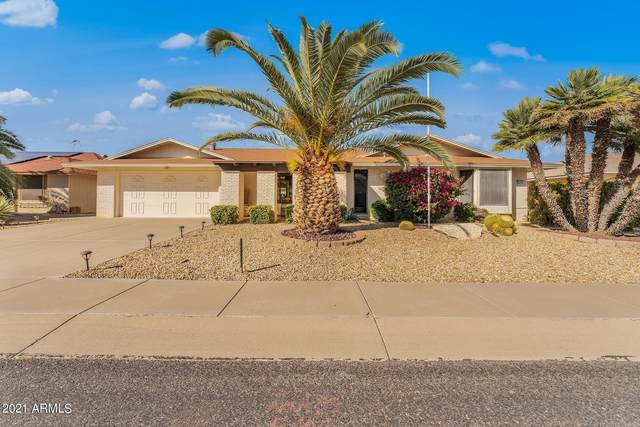 12934 W Paintbrush Drive, Sun City West, AZ 85375 (MLS #6224487) :: My Home Group