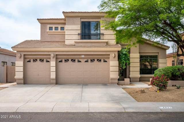 4831 E Daley Lane, Phoenix, AZ 85054 (MLS #6224501) :: My Home Group