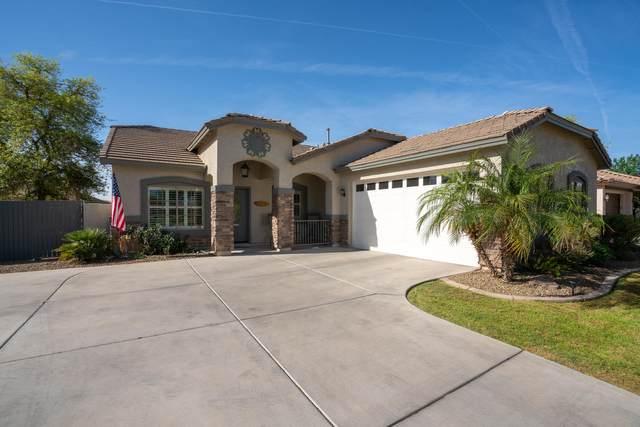 21785 E Domingo Road, Queen Creek, AZ 85142 (MLS #6224502) :: Yost Realty Group at RE/MAX Casa Grande