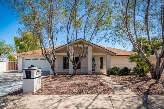 1955 E Greenway Road, Phoenix, AZ 85022 (MLS #6224507) :: Yost Realty Group at RE/MAX Casa Grande